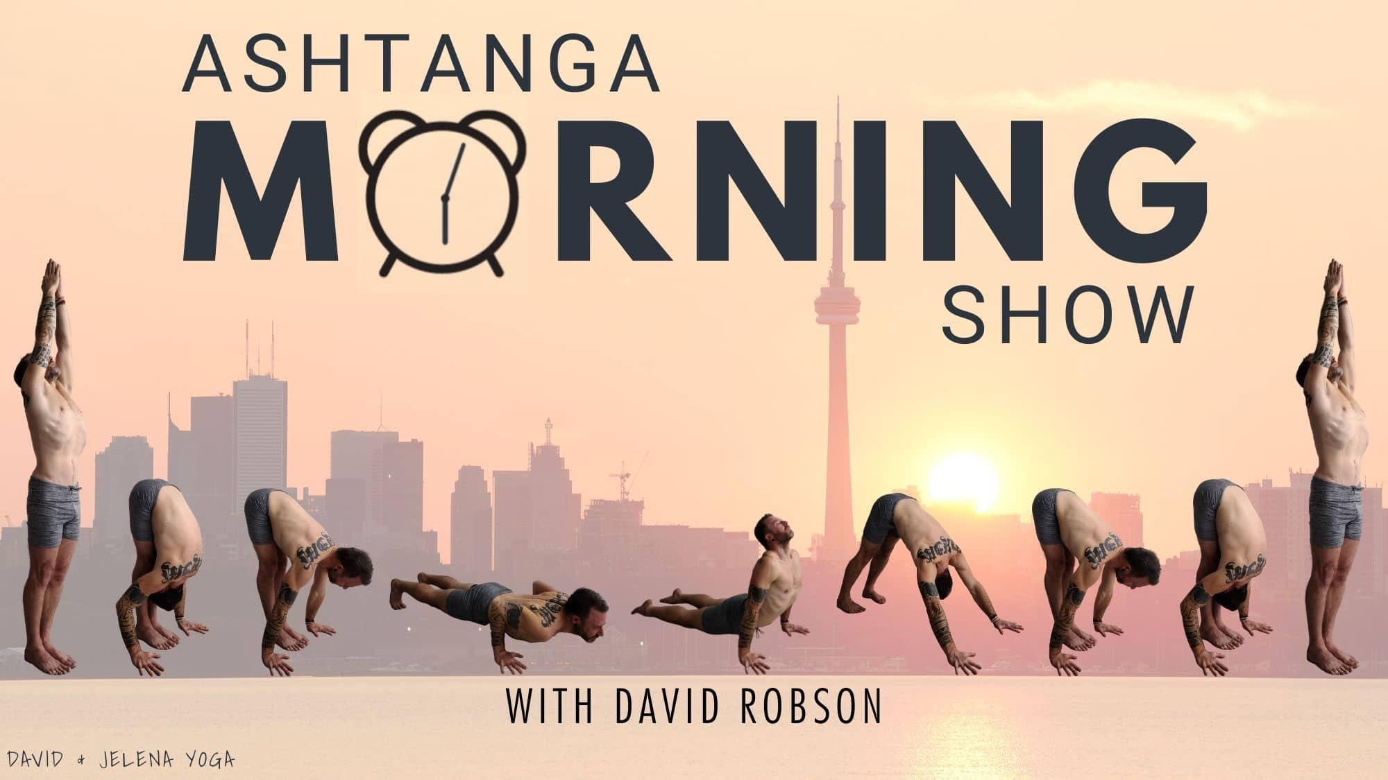 Morning Show Web